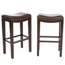 30 inch backless bar stools. Simple Backless Shop Christopher Knight Home Avondale 30 In 30 Inch Backless Bar Stools S