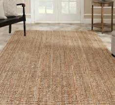 natural beige sisal fine jute hand woven area rugs 8 x 10 8 x