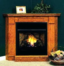 lp gas fireplace logs propane gas vented fireplace logs