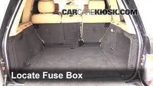 interior fuse box location 2003 2012 land rover range rover range rover vogue 2004 fuse box interior fuse box location 2003 2012 land rover range rover