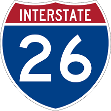 Interstate 26