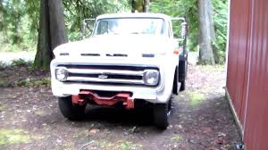 All Chevy chevy c60 : My 1966 Chevy C60