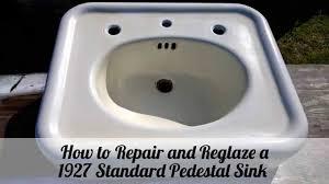 Reglazing Colors U0026 Stone Like Finishes  Amazing ReglazingReglazing Kitchen Sink
