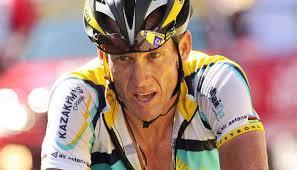 Lance Armstrong steckt in einer unangenehmen Sackgasse: Eine öffentliche Anhörung könnte den Ex-Rad-Helden endgültig als Dopingsünder entlarven, ... - lance-armstrong-pest-cholera-339256_e