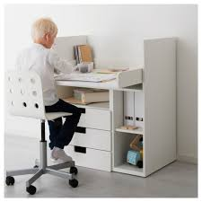 ikea office drawers. ikea stuva desk with 3 drawers ikea office