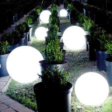 outdoor lighting balls. Orb-ball-outdoor-illuminated-furniture-mobelli-3 Outdoor Lighting Balls