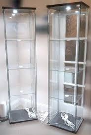 display cabinet lighting ideas. Elegant Ikea Detolf Glass Display Cabinet Light Kitchen Lighting Ideas  Pertaining To Case Display Cabinet Lighting Ideas E
