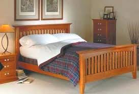 Mission Style King Bed Mission Style King Size Bed Frame By Mission ...