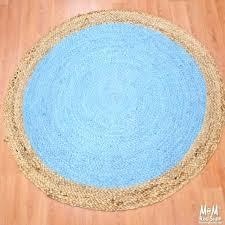 circle rug target round blue rug more views polo round blue blue chevron rug target blue