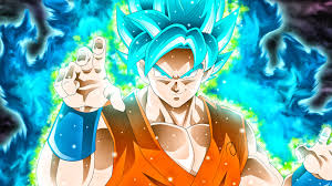 2048x1152 Goku Dragon Ball Super ...