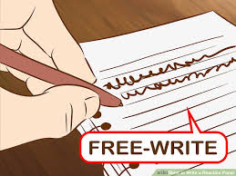 how to write a reaction paper pictures wikihow image titled write a reaction paper step 7