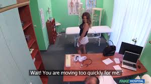 Nicole Vice Fake Hospital on YourPorn. Sexy