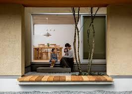 Indoor Garden Design Ideas Best Hearth Architects Designs Japanese House With Indoor Garden