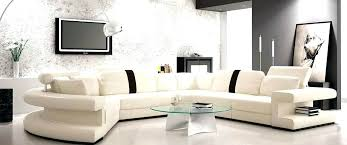 white leather sectional modern sofa costco canada