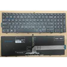 Laptop Mới Backlit Mỹ Bàn Phím Dành Cho Laptop Dell Inspiron 15 5000 3541  3542 3543 3551 3552 3555 3558 3559 7557 7559 0KF8C3 Mỹ Bàn Phím|keyboard  for dell|keyboard for laptopdell laptop backlit keyboard - AliExpress