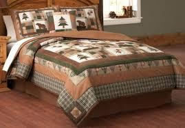 ruff hewn bedding rustic comforter sets ideas herbergers ruff hewn bedding