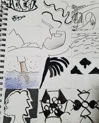 12 Design Compositions 12 Compositions Of 2d Design Lorenzo Dickenson