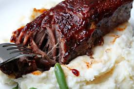 instant pot country style ribs foody