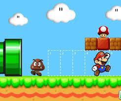 Super Mario Powerpoint Quiz Game Games For English Teachers Esl