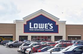 lowe s front for the lowe s advane credit card