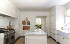 alabama white marble from sylacauga is the crowning beauty of this kitchen in addition