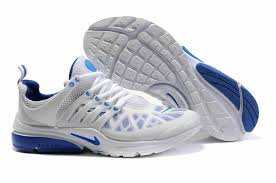 nike running shoes 2015 white. 820-998351 nike air presto men-white/blue running shoes 2015 white