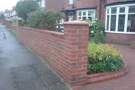 Small Picture Simple Brick Garden Walls In Inspiration
