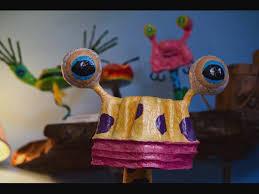 The Paper Mache' World of Doug Garza   Garza Arts   lg evans   Flickr
