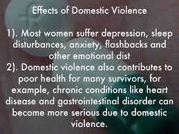 Domestic Violence By Garafolabrendan