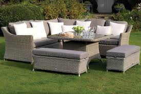 The great outdoors the garden furniture edit