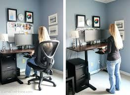 diy sit stand desk sit stand desk walking desk diy electric sit stand desk