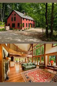 Best 25+ Barn style homes ideas on Pinterest | Barn houses, Pole ...