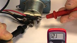 fuel gauge & sending unit troubleshooting youtube Simple Wiring Diagram For A Boat Fuel Gauge fuel gauge & sending unit troubleshooting Dolphin Fuel Gauge Wiring Diagram
