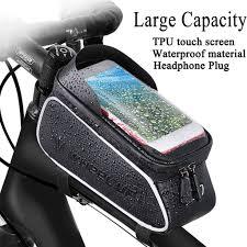 <b>Непромокаемая сумка для</b> горного велосипеда WILD MAN ...