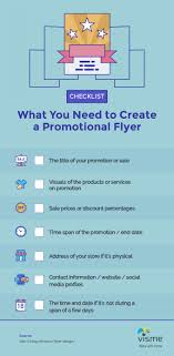 Flyer Design How To Make A Flyer In Minutes Visual Learning