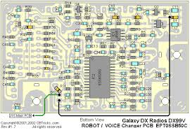 voice changer circuit diagram the wiring diagram galaxy radios dx99v service manual circuit diagram