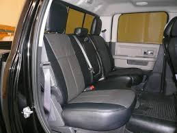 clazzio leather seat covers dodge ram 2500 3500 2008
