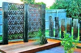 privacy screens for patios outdoor privacy screen ideas for decks backyard deck privacy screens outdoor privacy