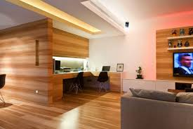 open space home office. contemporaryapartmentwithanopenspace5 contemporary apartment with open space home office r
