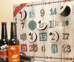 advent calander craft beer advent calendar