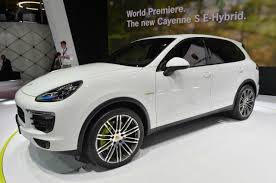 porsche new car releaseBest Hybrids of 2017 New 2017 HybridElectric Car Buying Guide