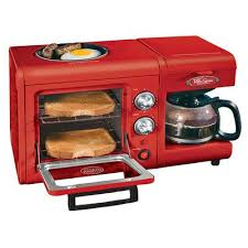 They offer continuous coffee roasting. Toaster Oven Coffee Maker Griddle Combo Decorative Journals