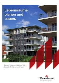 Lebensräume Planen Und Bauen