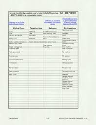Office Cleaning List Checklist Janitorial Supplies Pdf Template Word