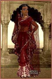 indian wedding dress up games for s
