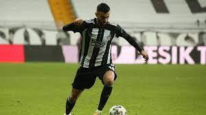 Beşiktaş'ın kralı Rachid Ghezzal! – Spor Haberleri