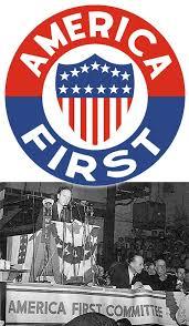 「America first」の画像検索結果