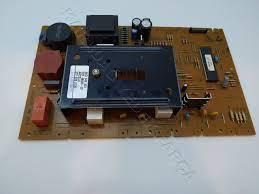 Arçelik Çamaşır Makinesi 5800E Elektronik Kart - Kart Beyin Tamiri -  Karadağ Elektronik