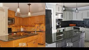 refinish cabinets without sanding