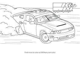 Race Car Coloring Pages Printable Race Cars Coloring Pages Race Car